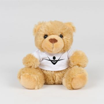 Virtue Teddy Bear